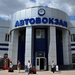 Автовокзалы Старосубхангулово
