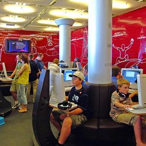 Интернет-кафе Старосубхангулово