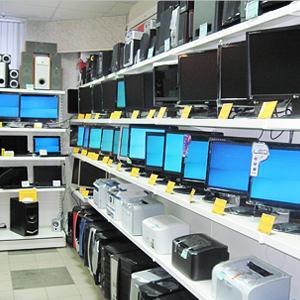Компьютерные магазины Старосубхангулово