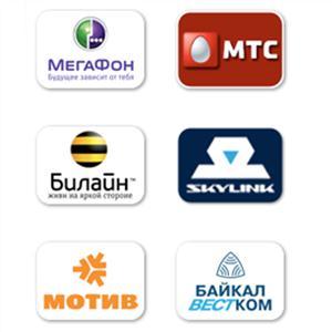 Операторы сотовой связи Старосубхангулово