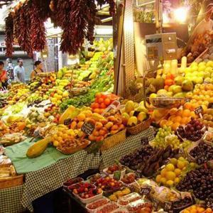 Рынки Старосубхангулово