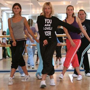 Школы танцев Старосубхангулово