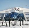 Спортивные комплексы в Старосубхангулово