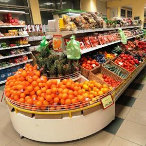 Супермаркеты Старосубхангулово